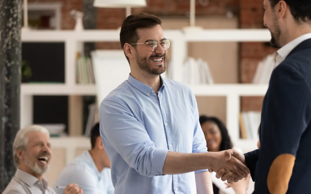 What to Expect When Working for a Staffing Service