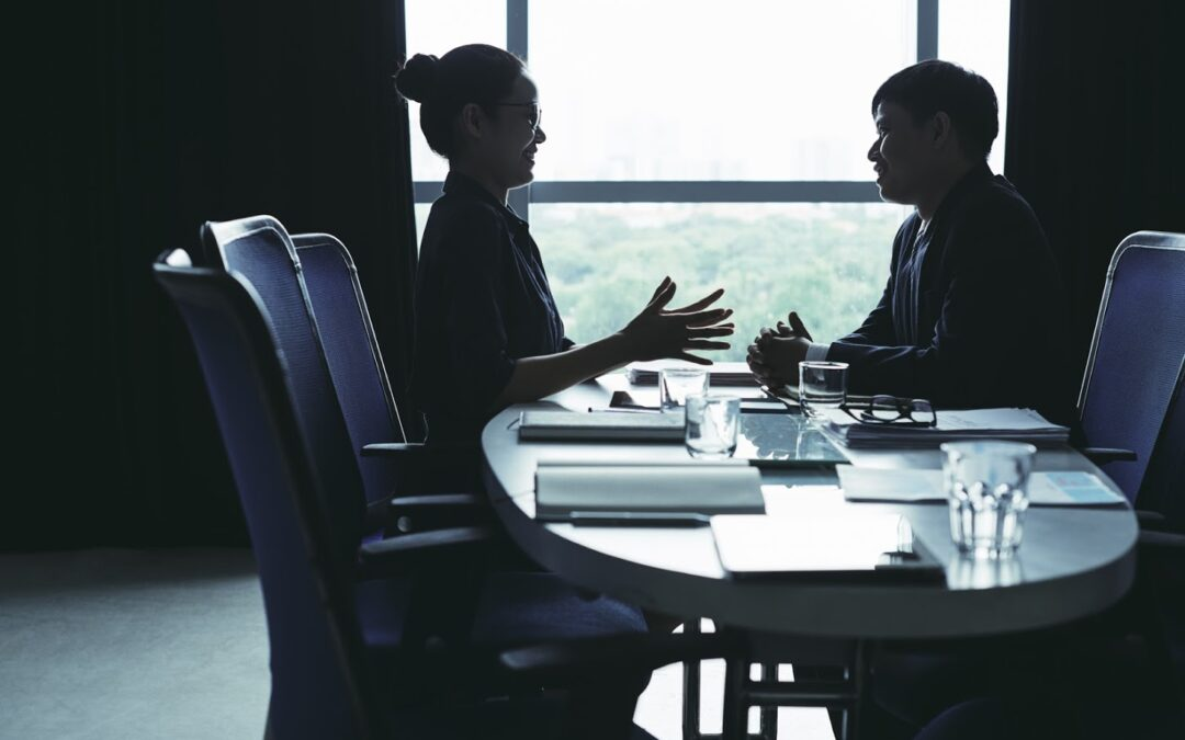Factors to Consider When Choosing a Staffing Company